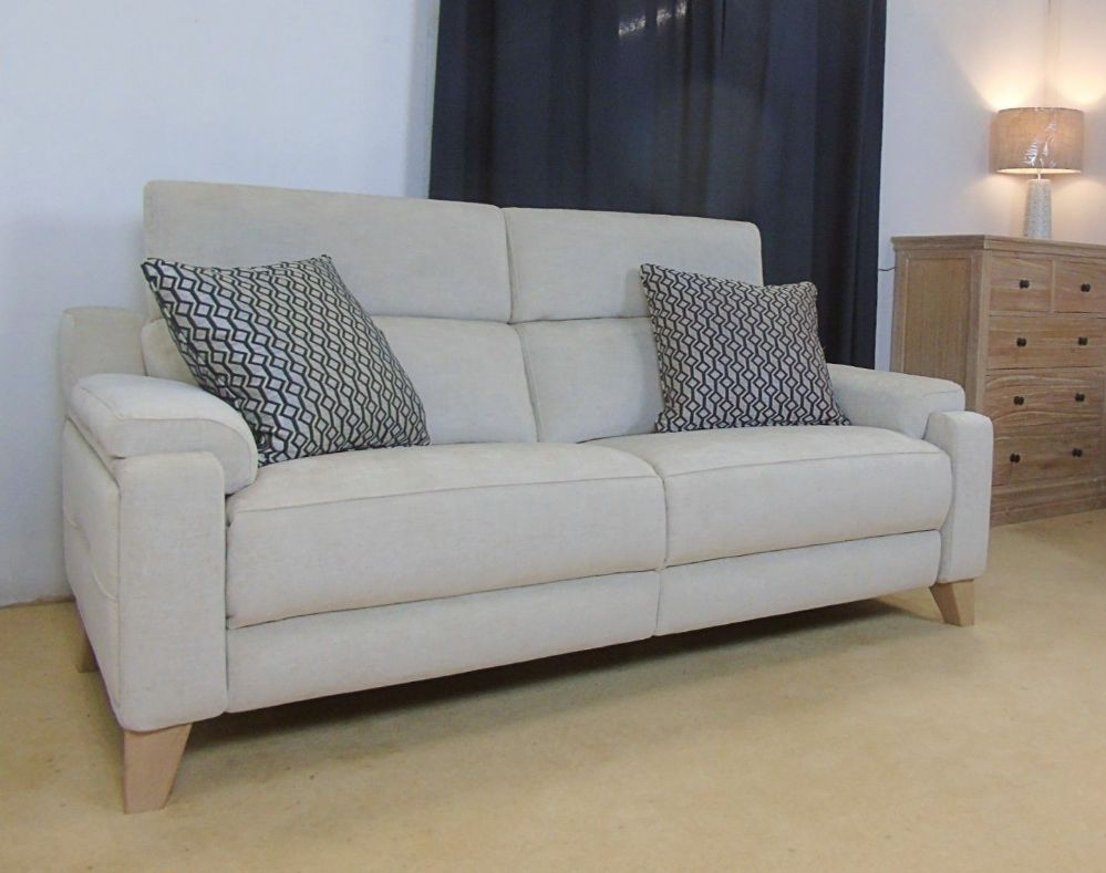 Evolution 1701 large 2 Seater Sofa